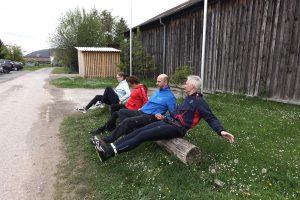 Skike-Starterkurs @ Parkplatz Grillhütte am Wald   Forst   Baden-Württemberg   Deutschland