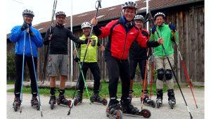 Skike-Starterkurs @ Parkplatz Grillhütte am Wald | Forst | Baden-Württemberg | Deutschland